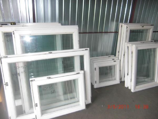 Okna I Grzejniki Używane  Z Niemiec. 2