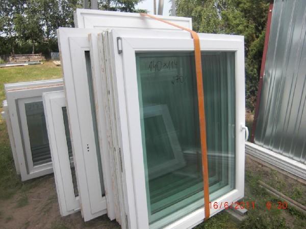 Okna I Grzejniki Używane  Z Niemiec. 3