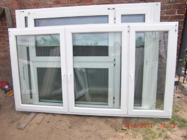 Okna I Grzejniki Używane  Z Niemiec. 4
